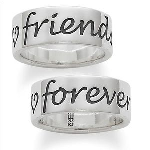 """JAMES AVERY 🤩 """"Friends Forever"""" Band"""